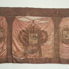 Antigüedades: GRAN REPOSTERO ANTIGUO. Lote 152285353