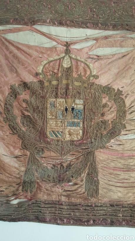 Antigüedades: GRAN REPOSTERO ANTIGUO - Foto 5 - 152285353