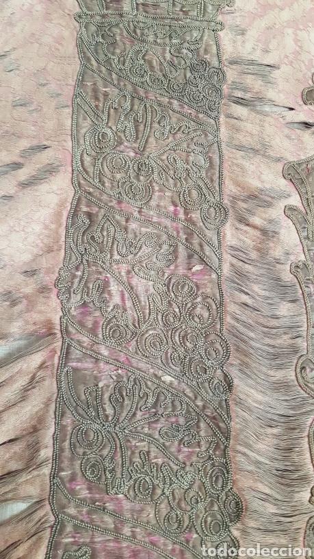 Antigüedades: GRAN REPOSTERO ANTIGUO - Foto 6 - 152285353