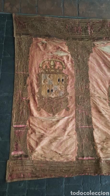 Antigüedades: GRAN REPOSTERO ANTIGUO - Foto 8 - 152285353