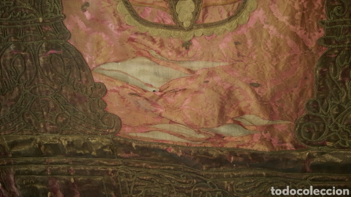 Antigüedades: GRAN REPOSTERO ANTIGUO - Foto 12 - 152285353