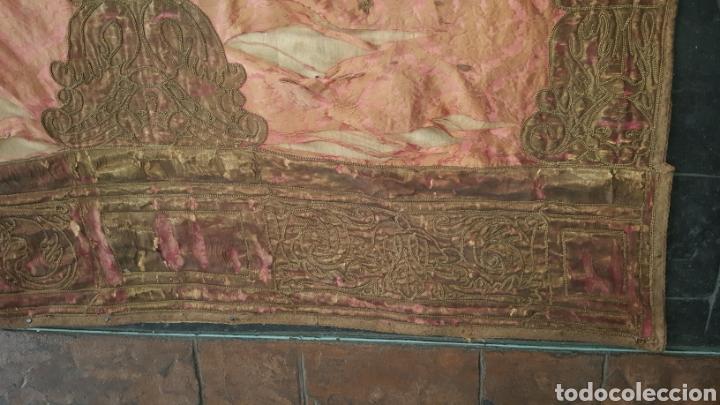 Antigüedades: GRAN REPOSTERO ANTIGUO - Foto 13 - 152285353