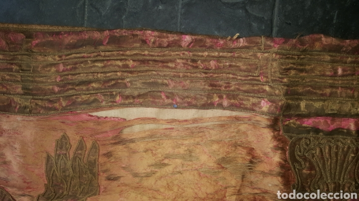 Antigüedades: GRAN REPOSTERO ANTIGUO - Foto 16 - 152285353