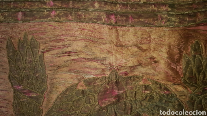 Antigüedades: GRAN REPOSTERO ANTIGUO - Foto 17 - 152285353