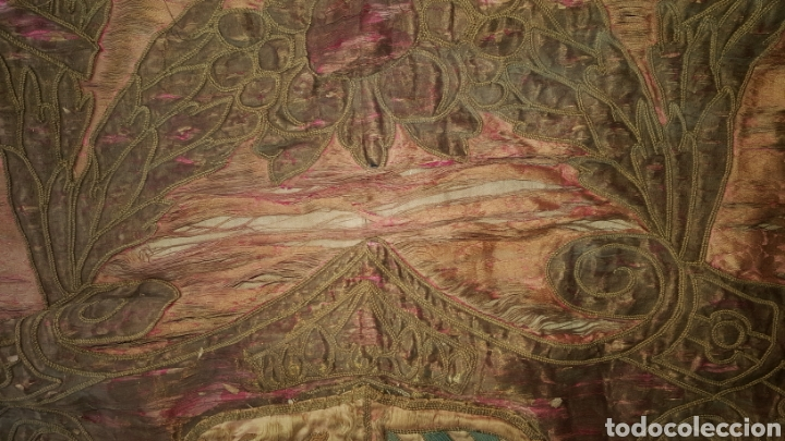 Antigüedades: GRAN REPOSTERO ANTIGUO - Foto 18 - 152285353