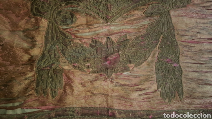 Antigüedades: GRAN REPOSTERO ANTIGUO - Foto 21 - 152285353