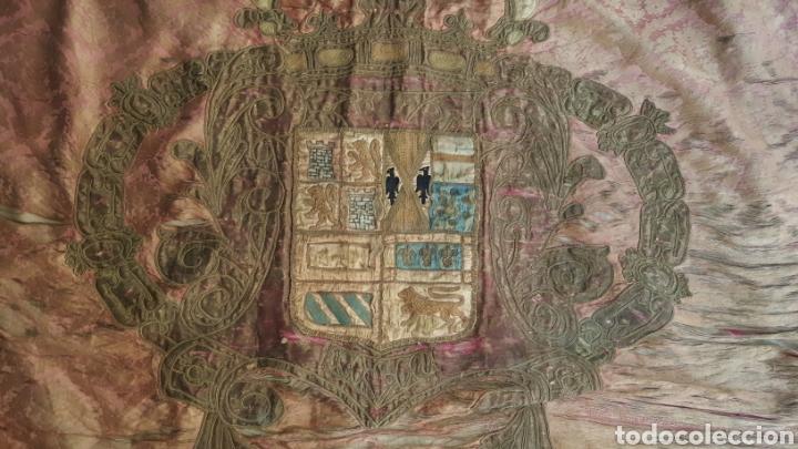 Antigüedades: GRAN REPOSTERO ANTIGUO - Foto 23 - 152285353