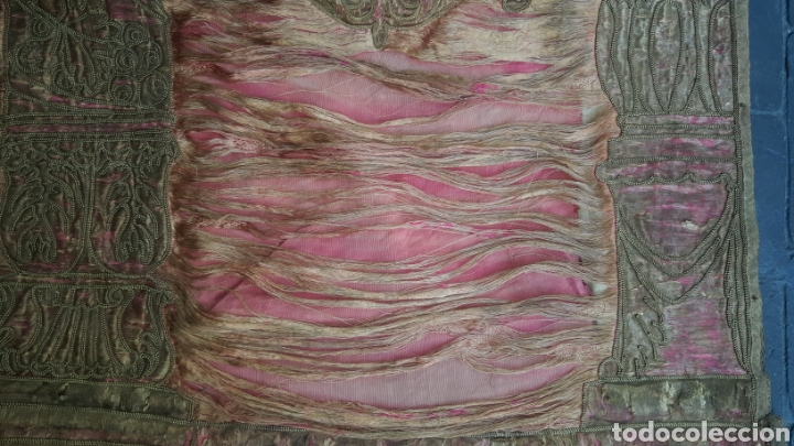 Antigüedades: GRAN REPOSTERO ANTIGUO - Foto 26 - 152285353