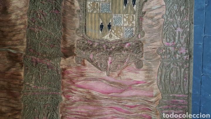 Antigüedades: GRAN REPOSTERO ANTIGUO - Foto 28 - 152285353