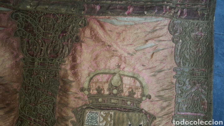 Antigüedades: GRAN REPOSTERO ANTIGUO - Foto 30 - 152285353