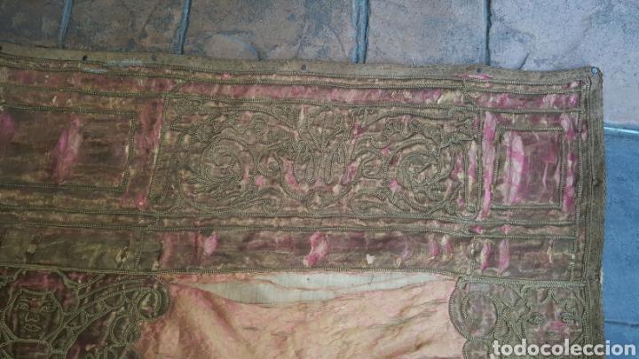 Antigüedades: GRAN REPOSTERO ANTIGUO - Foto 31 - 152285353