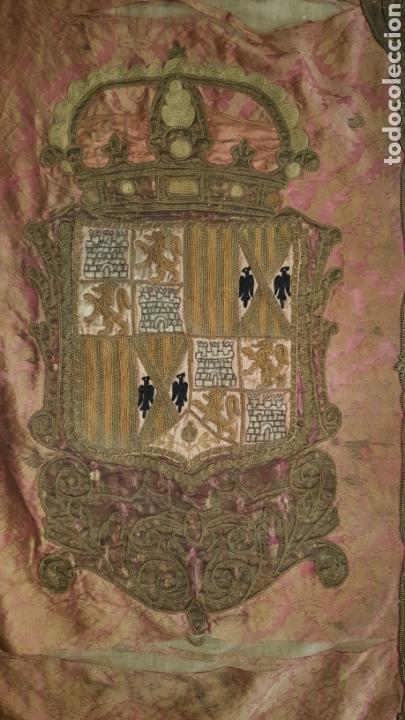 Antigüedades: GRAN REPOSTERO ANTIGUO - Foto 11 - 152285353