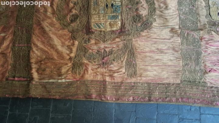 Antigüedades: GRAN REPOSTERO ANTIGUO - Foto 14 - 152285353