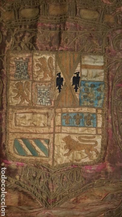 Antigüedades: GRAN REPOSTERO ANTIGUO - Foto 22 - 152285353