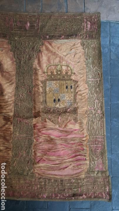 Antigüedades: GRAN REPOSTERO ANTIGUO - Foto 25 - 152285353