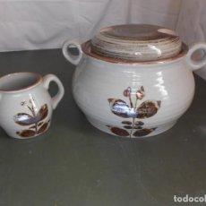 Antigüedades: SOPERA. Lote 152323470