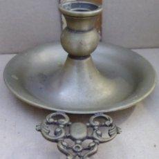Antigüedades: ANTIGUA PALMATORIA . Lote 152333654