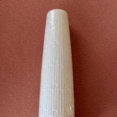 Antigüedades: FLORERO WEISS MEISSEN JARRON VINTAGE ALEMAN. Lote 152335878
