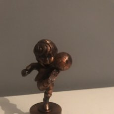 Antigüedades: SPORT BILLY.MASCOTA OFICIAL DE LA FIFA. Lote 152382734