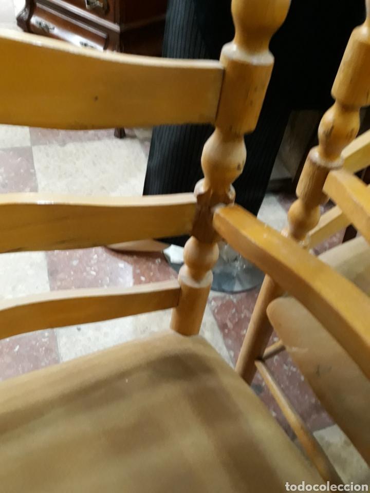 Antigüedades: Pareja de sillones - Foto 5 - 152405254