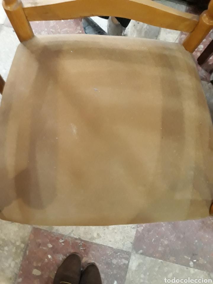 Antigüedades: Pareja de sillones - Foto 6 - 152405254