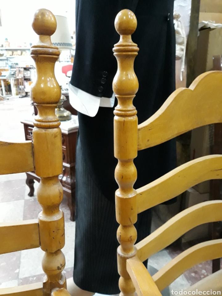Antigüedades: Pareja de sillones - Foto 7 - 152405254