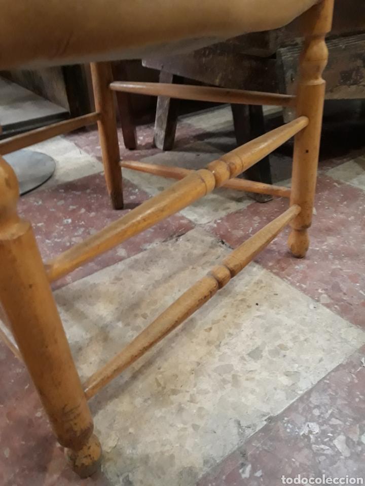 Antigüedades: Pareja de sillones - Foto 8 - 152405254