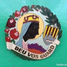 Antigüedades: METOPA 7CM DE DIÁMETRO.. Lote 152449658
