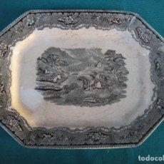 Antigüedades: FUENTE OCHAVA LA AMISTAD CARTAGENA. Lote 152463810