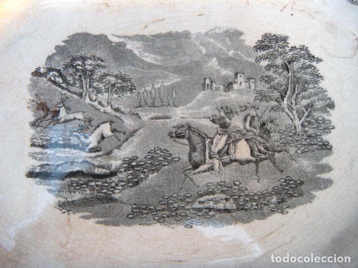 Antigüedades: FUENTE OCHAVA LA AMISTAD CARTAGENA - Foto 3 - 152463810