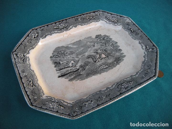 Antigüedades: FUENTE OCHAVA LA AMISTAD CARTAGENA - Foto 4 - 152463810