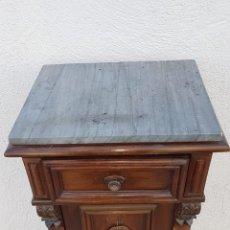 Antigüedades - Mesita auxiliar - 152478821