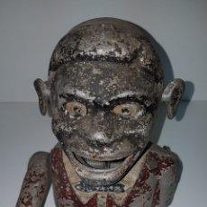 Antigüedades: HUCHA LIMOSNA. Lote 152485984