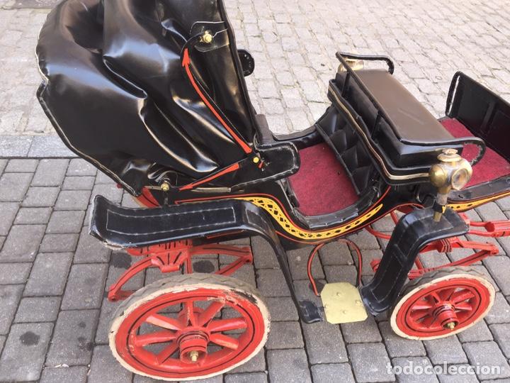 Antigüedades: Carruaje de poni - Foto 3 - 180210911