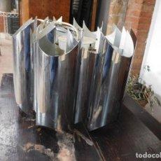 Antigüedades: LAMPARA DE TECHO AÑOS 70 . Lote 152615222