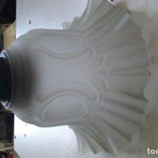 Antigüedades: LAMPARA GLOBO . Lote 152619622