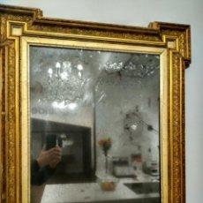 Antigüedades: MARCO ESPEJO. Lote 152623846