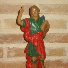 Antigüedades: SAN PANCRACIO DE GOMA,AÑOS 50.. Lote 152653110