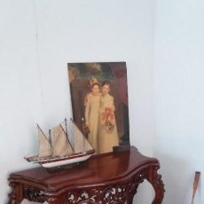 Antigüedades: CONSOLA. Lote 152663794
