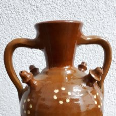 Antigüedades: BOTIJO O CANTIR. Lote 152726028