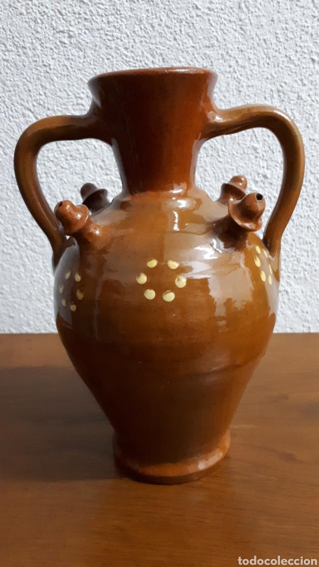 Antigüedades: BOTIJO O CANTIR - Foto 2 - 152726028