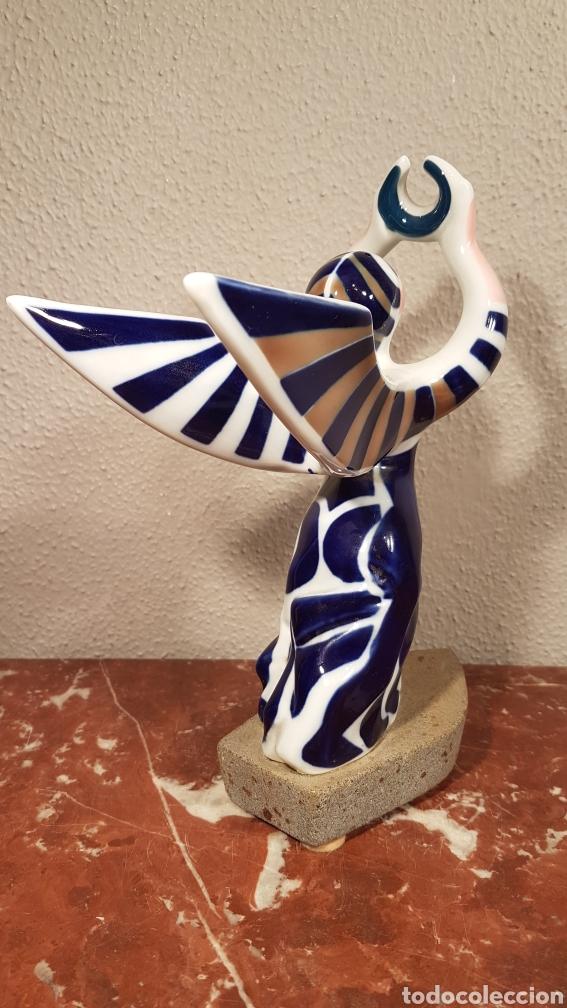 Antigüedades: ANGEL DE LA VICTORIA DE CASTRO SARGADELOS SERIE AÑO 1984. NUMERO 408 - Foto 5 - 152841622