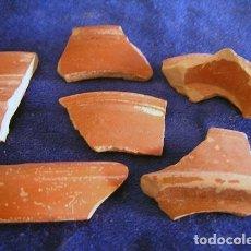 Antigüedades: CERÁMICA ROMANA TERRA SIGILLATA / IBIZA. Lote 152886970