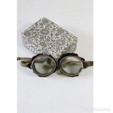 Antigüedades - Antiguas gafas de aviador - 152901394