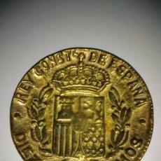 Antigüedades: 10 CENTIMOS. Lote 152897465