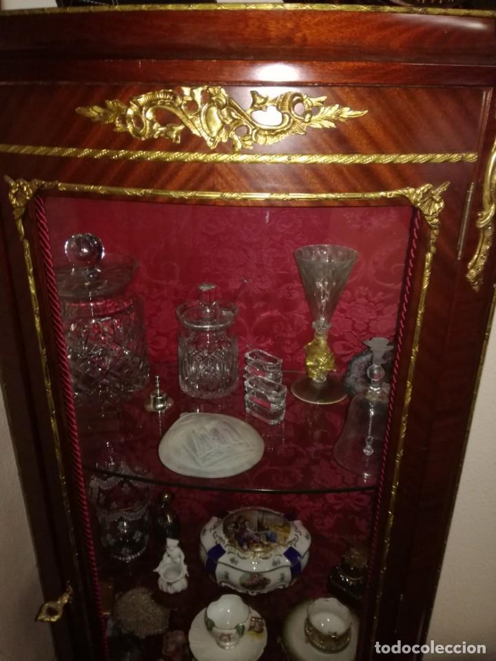 MUEBLE VITRINA (Antigüedades - Muebles Antiguos - Vitrinas Antiguos)