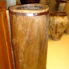 Antigüedades: COLMENA ANTIGUA DE LA ALCARRIA . Lote 153102634
