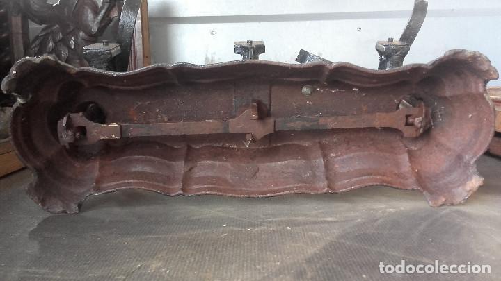 Antigüedades: Balanza 5 kgs sin platillos - Foto 5 - 153214078