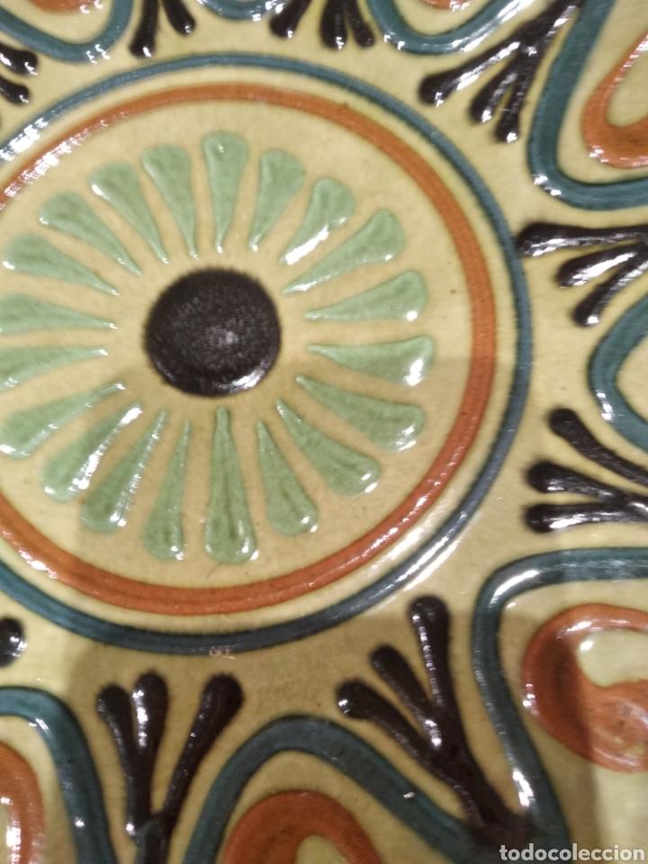 Antigüedades: Plato de la Bisbal - Foto 2 - 153252478