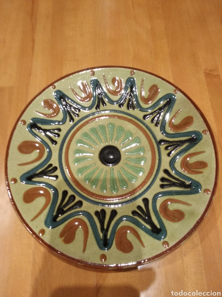 Antigüedades: Plato de la Bisbal - Foto 3 - 153252478
